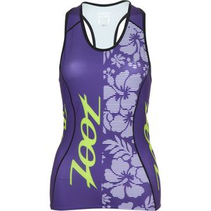ZOOT Performance Tri Team Racerback Tank Top - Women's
