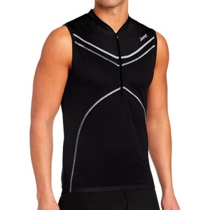 ZOOT Performance Tri Jersey - Sleeveless - Men's