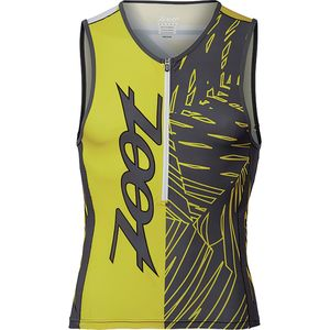 ZOOT Performance Tri Team Tank Top - Men's