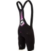 Assos T.campionissimo_S7 Bib Shorts - Men's Back