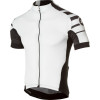 Assos SS.cento_s7 Jersey - Short Sleeve - Men's White Panther