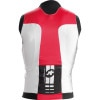 Assos nS.superLeggera Sleeveless Jersey  Back