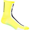 Assos intermediateSocks_s7 Socks Yellow Volt
