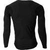 Assos fallInteractive Light Base Layer Back