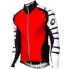 Assos iJ.bonkaMille Jacket Red Swiss