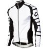 Assos iJ.bonka Mille Jacket - Men's White Panther (*Discontinued)