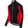 Assos iJ.haBu.5 Jacket - Men's Red Swiss