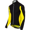 Assos iJ.haBu.5 Jacket - Men's Yellow Volt (*Discontinued)