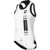 Assos nS.superLeggera Jersey - Sleeveless - Women's White Panther