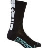 Assos Summer Mille High Sock Back