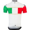 Assos SS.neoPro Italy Jersey - Short Sleeve - Men's Flag Italy (*Discontinued)