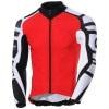 Assos iJ.tiBuru. Jacket - Men's Red Swiss (*Discontinued)