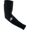 Assos armUno_s7 Arm Warmers Black Volkanga (*Discontinued)