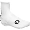 Assos summerBootie_S7 White Panther (*Discontinued)