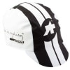 Assos summerCap.1 Cycling Cap Black Volkanga