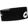Assos intermediateHeadband_S7 Black Volkanga (*Discontinued)