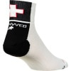 Assos Summer Skinweb Sock Back