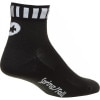 Assos spring/fall Socks Back