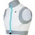 Assos sV.emergency Vest White Panther