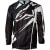 Alpinestars MTB Techstar Jersey - Long-Sleeve - Men's Front