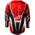 Alpinestars MTB Techstar Jersey - Long-Sleeve - Men's Back