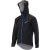 Alpinestars All Mountain Jacket - Men's Black/Cyan