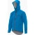 Alpinestars All Mountain Jacket - Men's Cyan/Red