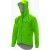 Alpinestars All Mountain Jacket - Men's Lime Green/Blue