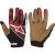 Alpinestars Gravity Gloves White Red
