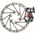 Avid BB7 Mountain Disc Brake Graphite