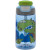 Avex Freestyle Autospout Water Bottle - Kids - 16oz Columbia Blue/Dinosuar Graphic