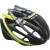 Bell Gage Helmet Black/Hi-Vis Yellow Draft (*Discontinued)