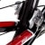 BMC Streetracer SR01 / Shimano 105 Complete Bike - 2012 Rear Brake