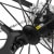 BMC Timemachine TMR01 / Shimano Ultegra Complete Bike Rear Hub