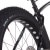 Borealis Bikes Yampa XX1 Complete Bike Rear Triangle