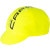 Capo GS Cycling Cap Yellow