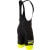 Capo GS-13 Bib Shorts Back