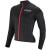 Capo Lombardia DWR Rain Jacket - Men's Black