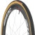 Challenge Grifo XS 33 Cross Tire - Tubular Black/Tan