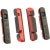 Campagnolo Carbon Brake Pad - 4-Pack Red