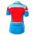 Campagnolo Sportswear Eagle Quad Full-Zip Jersey - Short-Sleeve - Women's Detail
