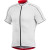 Craft PB Glow Short Sleeve Jersey Black/White/Bright Red
