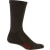 Chrome Merino Crew Socks Back