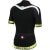Castelli Volata Full-Zip Jersey - Short Sleeve - Men's Back