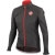 Castelli Velo Jacket - Men's Black