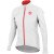 Castelli Velo Jacket - Men's White