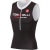 Castelli Body Paint 2 Tri Top - Men's Black/White