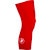 Castelli Thermoflex Classic Knee Warmer Red