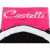 Castelli Luna Women's Socks Fabric Detail
