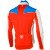 Castelli Mortirolo WindStopper Jacket  Back
